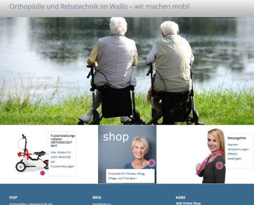 Homepage dennda.ch